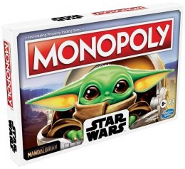 Monopoly: Star Wars - Mandalorian - The Child