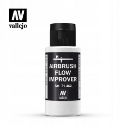 Vallejo AIRBRUSH FLOW IMPROVER 60ml, VAL 71.462