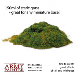 Army Painter: Battlefield Field Grass BF4114