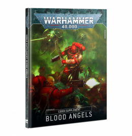 Codex Supplement: Blood Angels