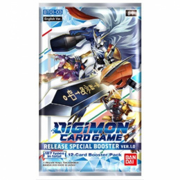 Digimon Card Game - Special Booster ver1.0