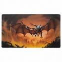 Dragon Shield Play Mat - Copper 'Draco Primus