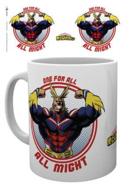 Kubek My Hero Academia - All Might