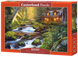 Puzzle 1000 Creek Side Comfort