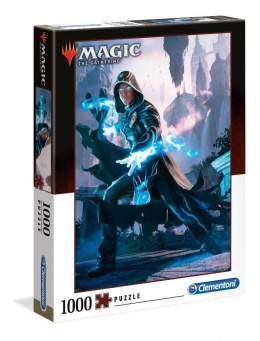 Puzzle 1000 Magic The Gathering Blue