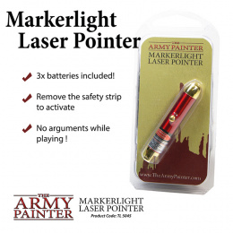 The Army Painter: Markerlight Laser Pointer tl5045