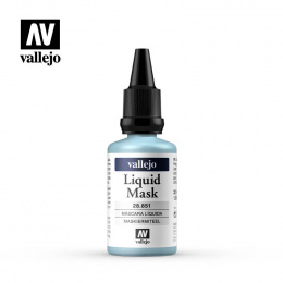Vallejo Liquid mask 32ml