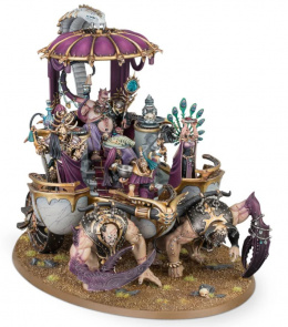Warhammer Age of Sigmar Glutos Orscollion, Lord of Gluttony