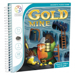 Smart Games - Gold Mine